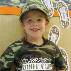 kindergarten boot camp franklin tn