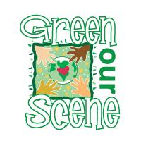 green-our-scene-logo
