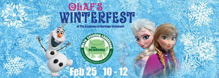 olaf-winterfest-banner