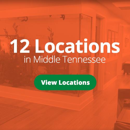 11 Nashville preschool locations