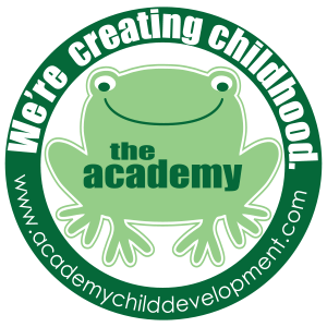 The Academy Child Development Center and Preschool