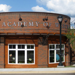 The Academy of Westhaven