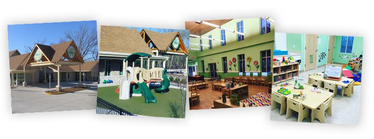 Best Preschools Williamson County