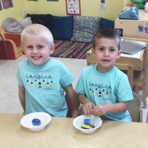 summer childcare program